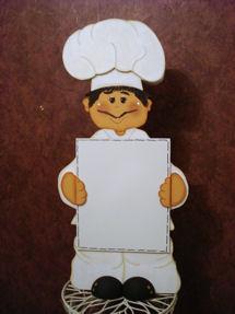 Chef Rolo