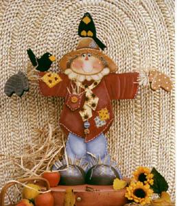 Wilbur Scarecrow